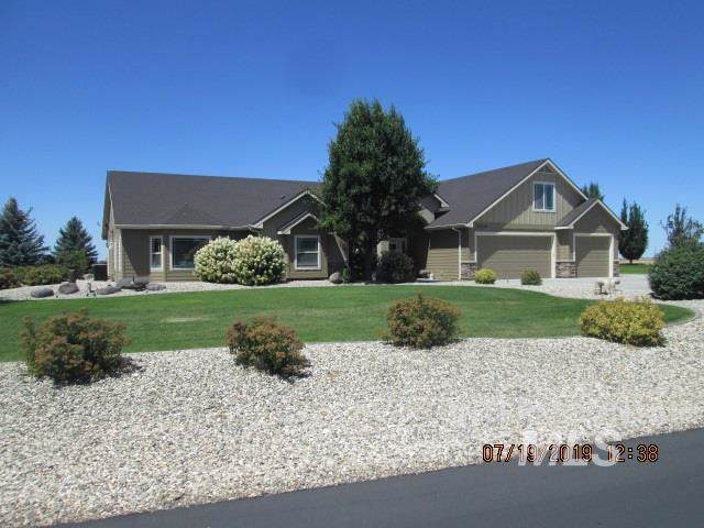 25339 Arroyo Ct., Caldwell, ID 83607 (MLS #98750034) :: Minegar Gamble Premier Real Estate Services