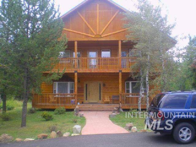 183 Lake Trail Drive, Donnelly, ID 83638 (MLS #98750088) :: Epic Realty