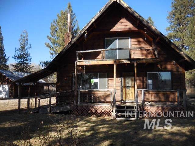 102 E Mary Dr, Prairie, ID 83647 (MLS #98750118) :: Idaho Real Estate Pros