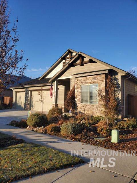 6719 S. Red Shine Wy, Boise, ID 83709 (MLS #98750125) :: Full Sail Real Estate