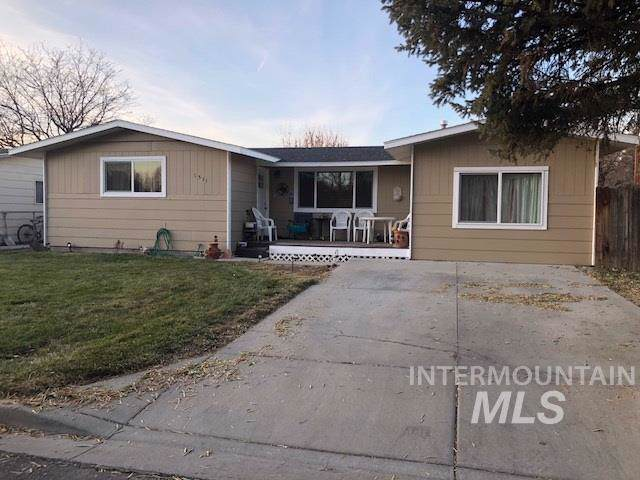1511 Missoula Way, Caldwell, ID 83605 (MLS #98750362) :: Juniper Realty Group