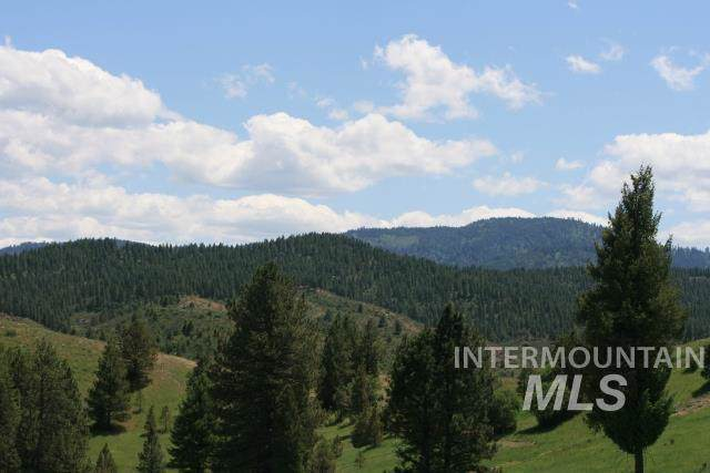 Lot 23 Blk 1 Crosstimber Loop, Garden Valley, ID 83622 (MLS #98750674) :: Juniper Realty Group