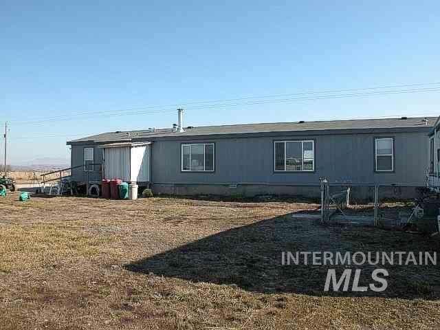 3537 Brogan Rd, Emmett, ID 83617 (MLS #98750691) :: New View Team