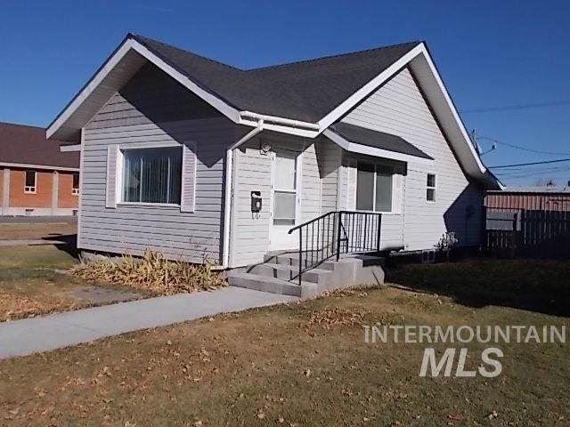 1427 Oakley, Burley, ID 83318 (MLS #98750719) :: Boise River Realty