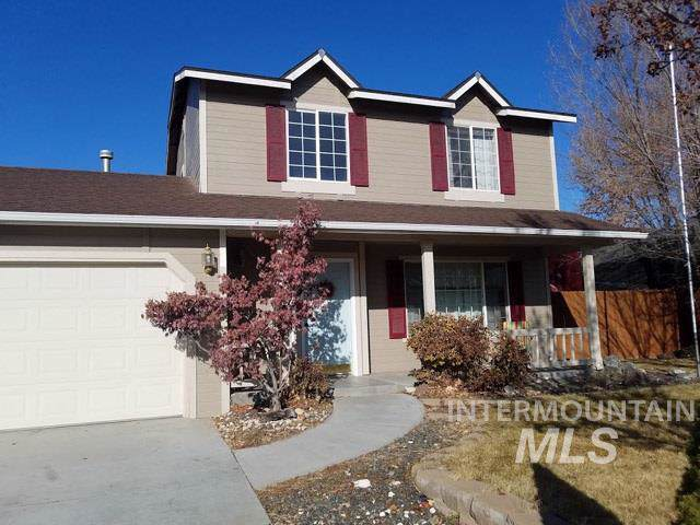 1112 Gold, Kuna, ID 83634 (MLS #98750761) :: Team One Group Real Estate
