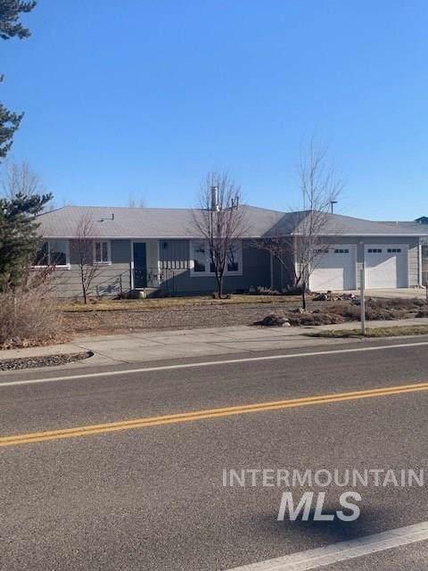 728 S Pennsylvania, Fruitland, ID 83619 (MLS #98750806) :: Idaho Real Estate Pros