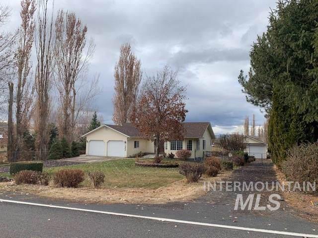 3964 21st Street, Lewiston, ID 83501 (MLS #98750834) :: Juniper Realty Group