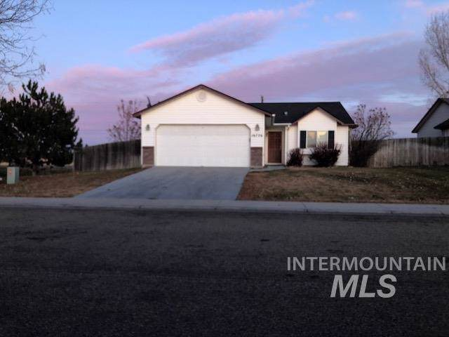 16726 Sadie Avenue, Caldwell, ID 83607 (MLS #98750950) :: Silvercreek Realty Group