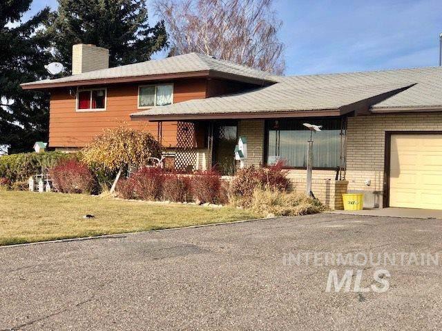 50 W 200 N, Rupert, ID 83350 (MLS #98750966) :: Idahome and Land