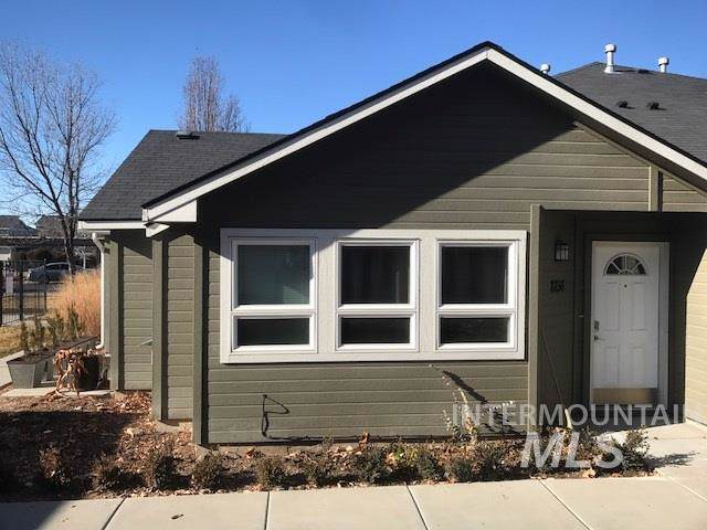 8856 W Candleston Court, Boise, ID 83709 (MLS #98750990) :: New View Team