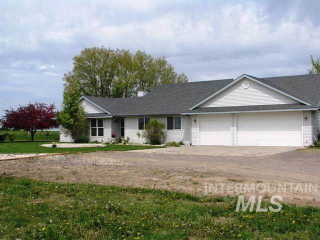 22310 Kimberly Road, Kimberly, ID 83341 (MLS #98751089) :: Beasley Realty