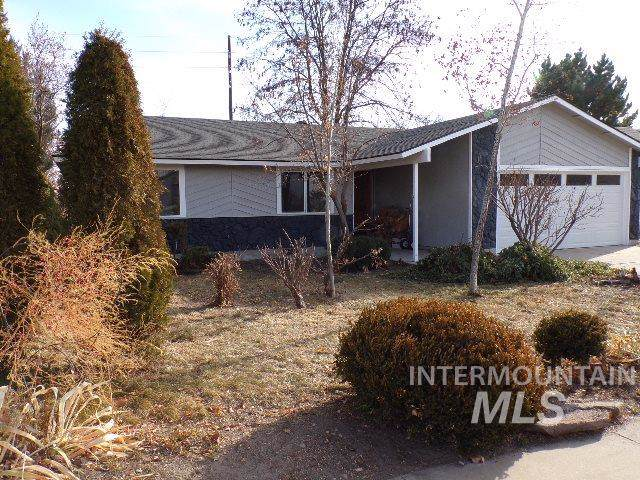 419 S Paradise Ave, Middleton, ID 83644 (MLS #98751294) :: Bafundi Real Estate