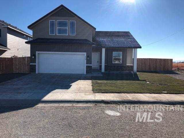 439 Fairmont Drive, Burley, ID 83318 (MLS #98751453) :: Jeremy Orton Real Estate Group
