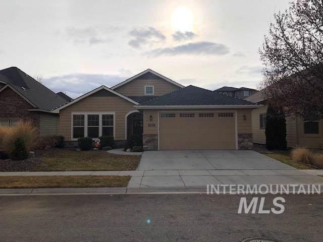 1075 E Rubicon Drive, Boise, ID 83716 (MLS #98751677) :: Idahome and Land