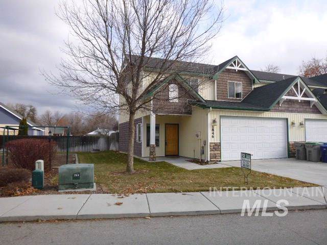 1846 S Kamiah Lane, Boise, ID 83705 (MLS #98751801) :: Epic Realty