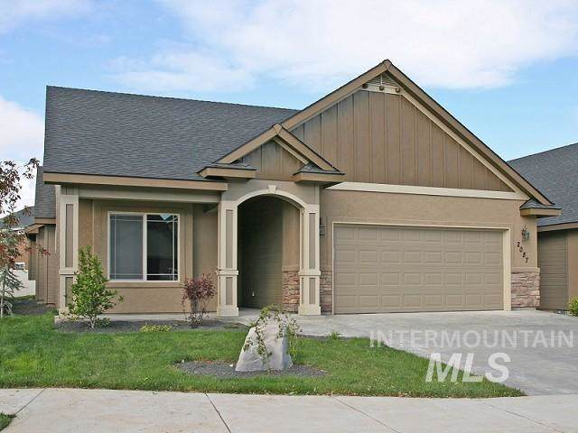 1354 W Joshua Street, Meridian, ID 83642 (MLS #98751882) :: Full Sail Real Estate