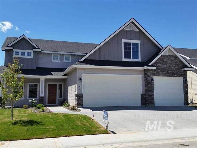 1450 W Joshua Street, Meridian, ID 83642 (MLS #98751896) :: Idaho Real Estate Pros