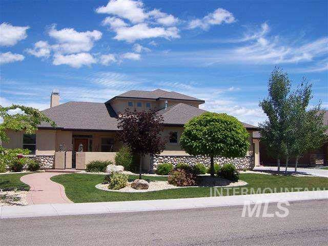 4698 E Flores Ct, Boise, ID 83716 (MLS #98752131) :: Boise Valley Real Estate