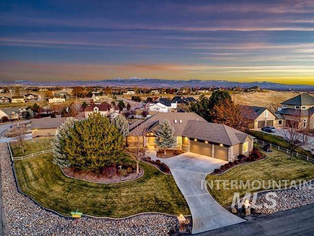 4682 N High Prairie Place, Star, ID 83669 (MLS #98752262) :: Idaho Real Estate Pros