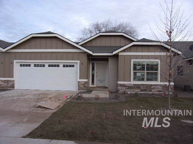 3720 S Teakwood, Nampa, ID 83686 (MLS #98752419) :: Jon Gosche Real Estate, LLC