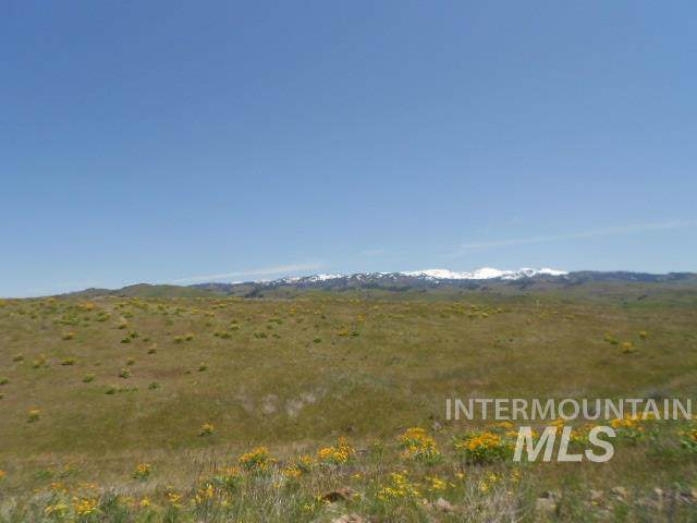 Lot 3 Blk 2 Mountain View Sub, Council, ID 83612 (MLS #98753570) :: Juniper Realty Group