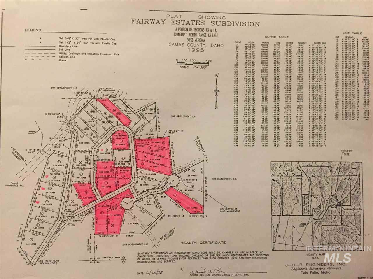 Fairways Sub 400 West 600 North - Photo 1