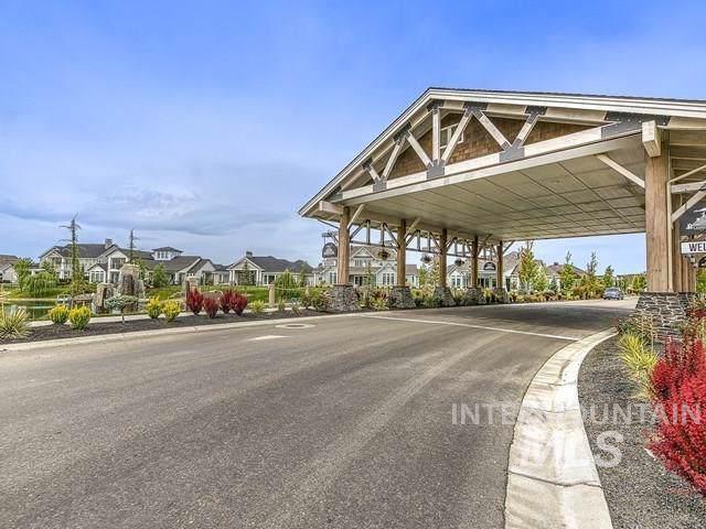 1140 N Luge Avenue, Eagle, ID 83616 (MLS #98753876) :: Idahome and Land