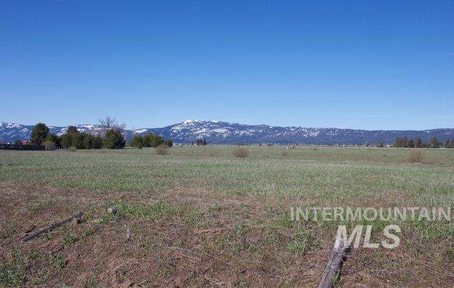 TBD Hwy 55, Mccall, ID 83638 (MLS #98754097) :: Juniper Realty Group