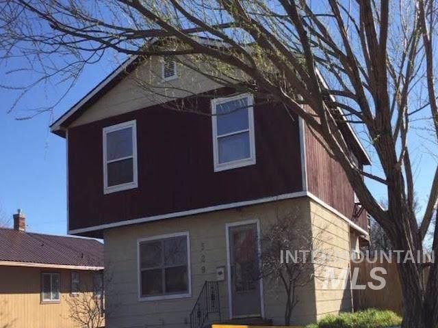 529 11th Ave N, Buhl, ID 83316 (MLS #98754164) :: Jon Gosche Real Estate, LLC