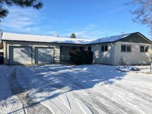111 S Franklin Park Dr., Boise, ID 83709 (MLS #98754461) :: Team One Group Real Estate