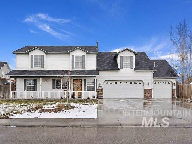 1540 W Tamarack, Nampa, ID 83651 (MLS #98754612) :: Minegar Gamble Premier Real Estate Services