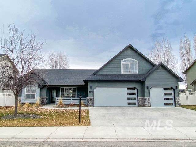 5272 N Cortona Way, Meridian, ID 83646 (MLS #98754759) :: Full Sail Real Estate