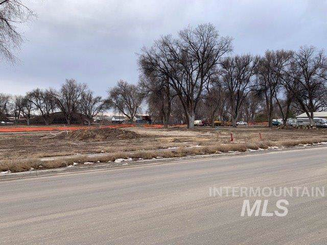 Parcel A Shannon Dr, Nampa, ID 83687 (MLS #98754778) :: Juniper Realty Group