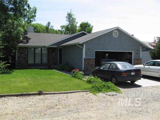 2318 Alder St, Caldwell, ID 83605 (MLS #98755002) :: Full Sail Real Estate