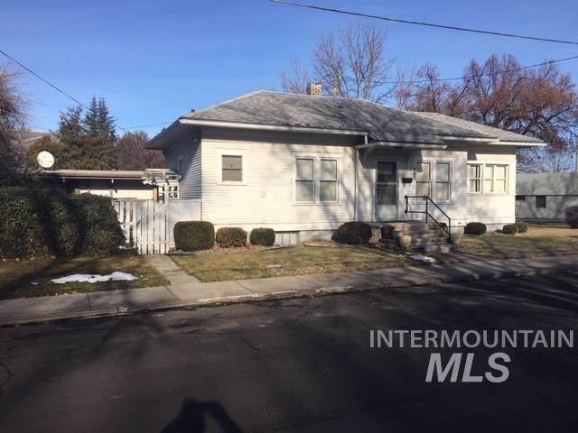 507 4th Avenue, Lewiston, ID 83501 (MLS #98755115) :: New View Team