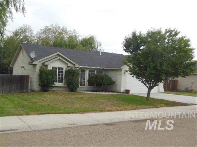 1418 Saint James Street, Middleton, ID 83644 (MLS #98755273) :: Epic Realty