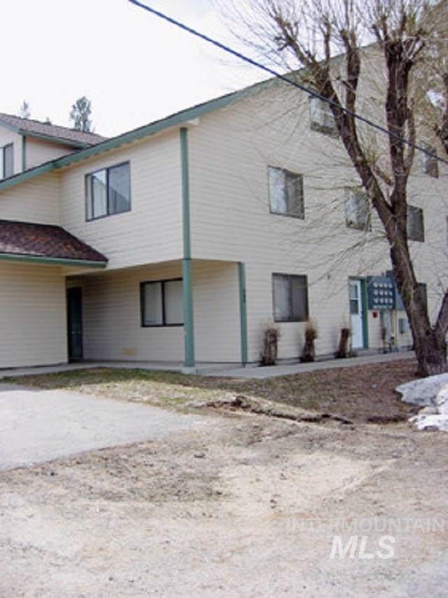 300 Washington St #107, Mccall, ID 83638 (MLS #98755575) :: Boise River Realty