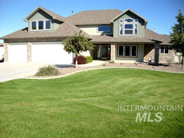 2662 E 4256 N, Twin Falls, ID 83301 (MLS #98755699) :: Juniper Realty Group