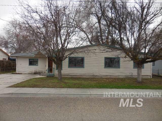 35 N Midland Blvd, Nampa, ID 83651 (MLS #98756062) :: Beasley Realty