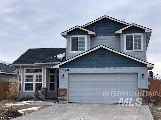 1120 W 11th Street, Weiser, ID 83672 (MLS #98756111) :: Jeremy Orton Real Estate Group