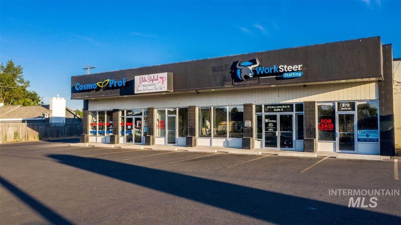 870 Blue Lakes Blvd. N. Suite 4B & 5 - Photo 1