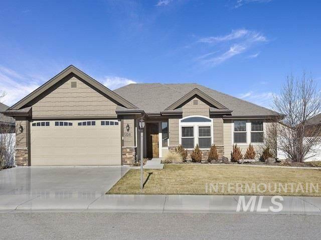 508 Briar Hill St, Nampa, ID 83686 (MLS #98756458) :: Idaho Real Estate Pros