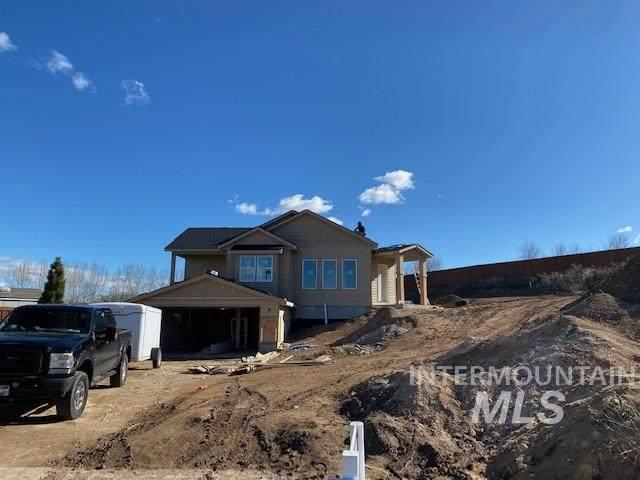 7164 S Carpenter Avenue, Boise, ID 83709 (MLS #98756632) :: Beasley Realty