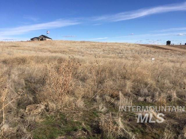 5750 Partridge Pear Ave, Caldwell, ID 83607 (MLS #98756776) :: Boise River Realty