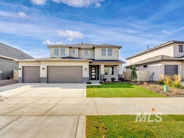 514 S Aspen Lakes Way, Star, ID 83669 (MLS #98756937) :: Givens Group Real Estate