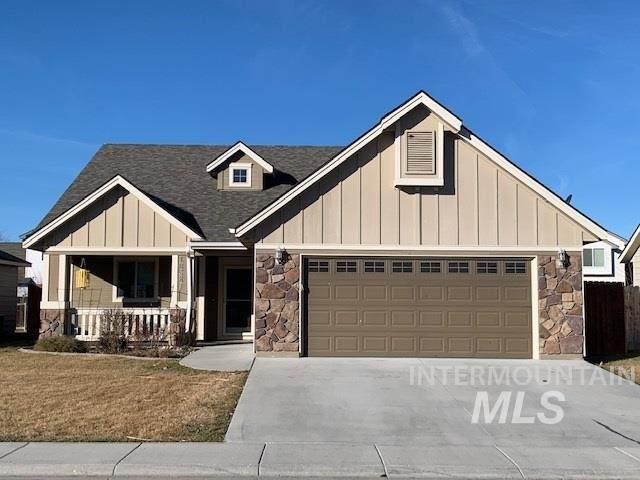 18387 Spicebush Ave, Caldwell, ID 83687 (MLS #98757026) :: Full Sail Real Estate