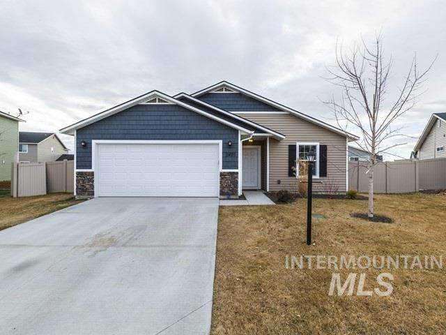 11425 W Meliadine River St, Nampa, ID 83686 (MLS #98757106) :: Givens Group Real Estate