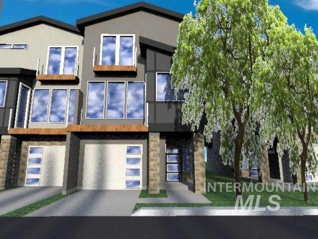 7817 Crestwood Drive, Boise, ID 83704 (MLS #98757305) :: Full Sail Real Estate