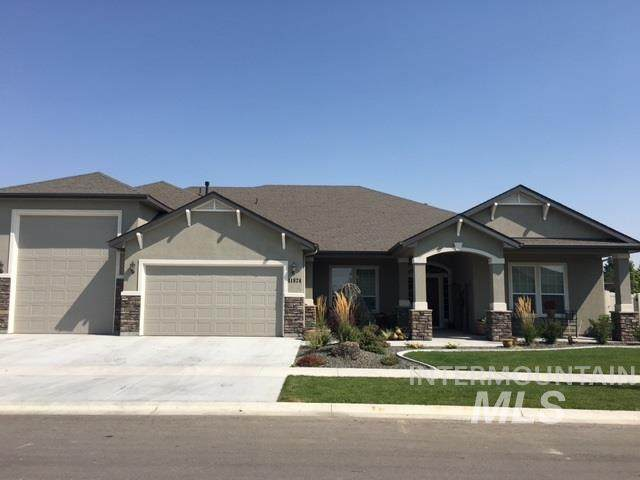 12284 W Lacerta St, Star, ID 83669 (MLS #98757329) :: Jon Gosche Real Estate, LLC