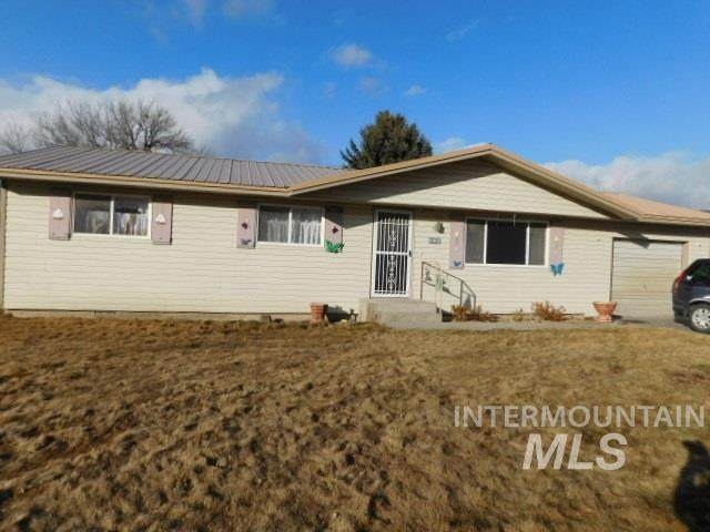507 E Lincoln Street, Paul, ID 83347 (MLS #98757486) :: Boise River Realty